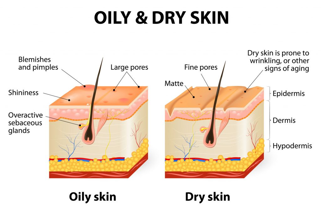 Why non comedogenic moisturizers can cause you to get wrinkles faster