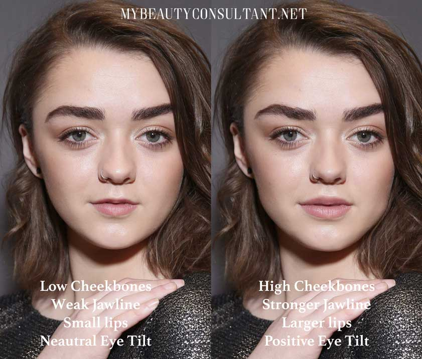 Top 8 Most Important Features For An Attractive Face With Edits My Beauty Consultant
